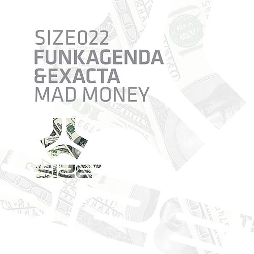 Mad Money by Funkagenda