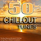 50 Chillout Tunes - The Best Relaxing Wonderful Chill Out Lounge Music Ambient Compilation 2014 von Chill Out