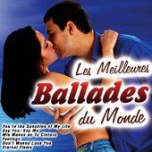Les meilleures ballades du monde de Various Artists