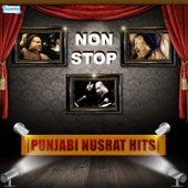 Non Stop Punjabi Nusrat Hits by Nusrat Fateh Ali Khan
