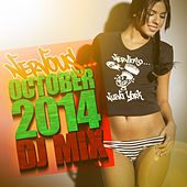Nervous October 2014 - DJ Mix by Various Artists