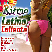 Ritmo Latino Caliente by Various Artists