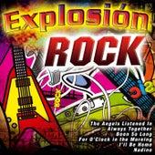 Explosión Rock by Various Artists