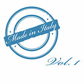 Made in Italy, Vol. 1 de Various Artists