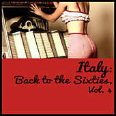 Italy: Back to the Sixties, Vol. 4 de Various Artists