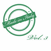 Made in Italy, Vol. 3 de Various Artists