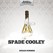 Indian Summer de Spade Cooley