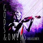 Gods & Omens by Tania Elizabeth