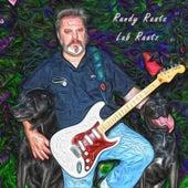 Lab Raatz van Randy Raatz