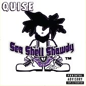 Sea Shell Shawdy by Quise