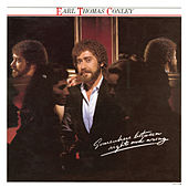 Somewhere Between Right and Wrong von Earl Thomas Conley
