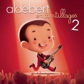 Enfantillages 2 - le concert (Live) de Aldebert