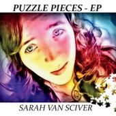 Puzzle Pieces - EP by Sarah Van Sciver