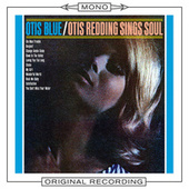 Otis Blue (Mono) de Otis Redding