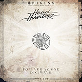 Forever Az One / Digiwave van Headhunterz