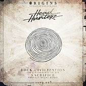 Rock Civilization / The Sacrifice Remixes van Headhunterz