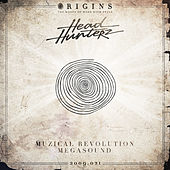 The Muzical Revolution / Megasound van Headhunterz