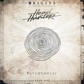 Psychedelic von Headhunterz