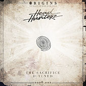The Sacrifice / D-Tuned van Headhunterz