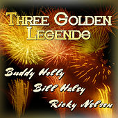 Three Golden Legends von Various Artists