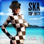 Bluebeat Top Fifty, Vol. 2 de Various Artists