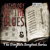 Anthology of the Blues - The Complete Songbook Series, Vol. 14 by Various Artists