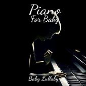 Piano for Baby by Lullaby Baby