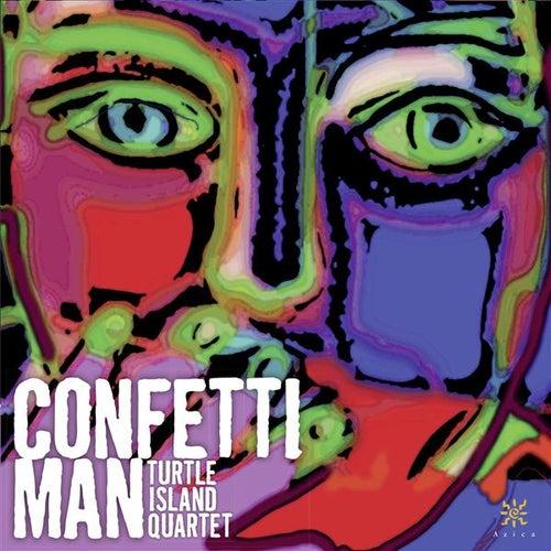 Confetti Man de Various Artists