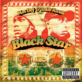 Mos Def & Talib Kweli Are Blackstar de Black Star