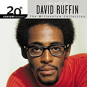 20th Century Masters: The Millennium Collection... by David Ruffin