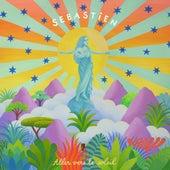Aller vers le soleil - EP de Sebastien Tellier