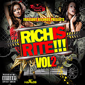 Rich Is Rite Vol. 2 by Various Artists