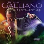 Sentimentale von Richard Galliano