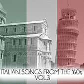 Italian Songs from the '60s, Vol. 3 de Various Artists