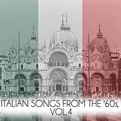 Italian Songs from the '60s, Vol. 4 de Various Artists