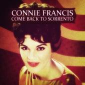 Come Back to Sorrento di Connie Francis