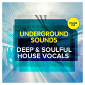 Deep & Soulful House Vocals - Underground Sounds, Vol.5 by Various Artists