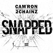 Snapped (feat. 2 Chainz) - Single de Cam'ron