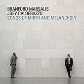 Songs of Mirth and Melancholy de Branford Marsalis