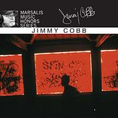 Marsalis Music Honors Jimmy Cobb de Jimmy Cobb