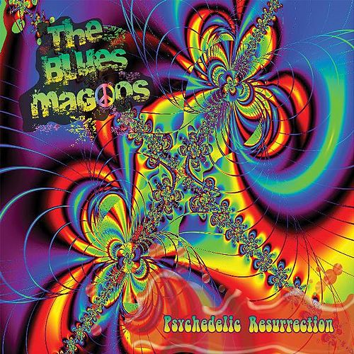 Psychedelic Resurrection by The Blues Magoos