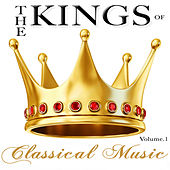 The Kings of Classical Music - A Collection of Masterpieces on Piano de Various Artists