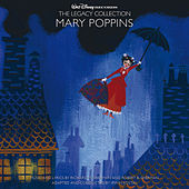 Walt Disney Records The Legacy Collection: Mary Poppins de Various Artists