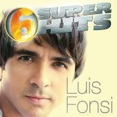 6 Super Hits de Luis Fonsi
