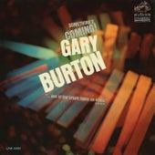 Something's Coming by Gary Burton
