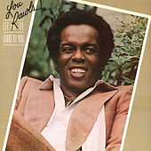 Let Me Be Good to You by Lou Rawls