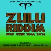 Zulu Riddim: Crop Over Soca 2014 by Various Artists