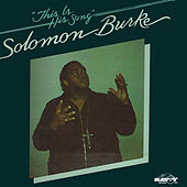 This Is His Song by Solomon Burke