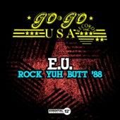 Rock Yuh Butt '88 by E.U.