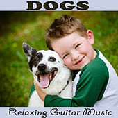 Dogs: Relaxing Guitar Music by The O'Neill Brothers Group